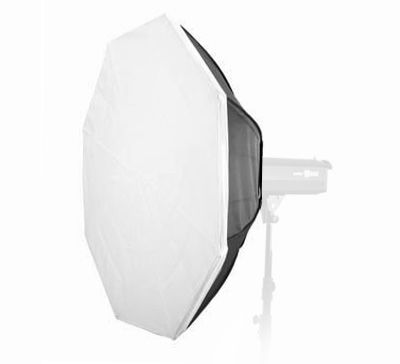 Octagon Softbox 150cm für Studioblitze