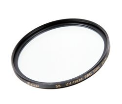 Daisee DMC UV Filter 58mm UV Haze Pro Slim, 8-fach vergütet