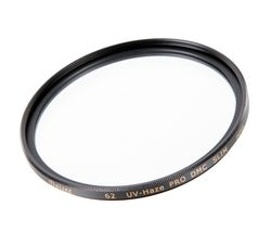 Daisee DMC UV Filter 62mm UV Haze Pro Slim, 8-fach vergütet