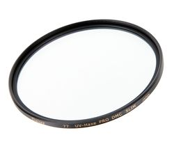 Daisee DMC UV Filter 77mm UV Haze Pro Slim, 8-fach vergütet
