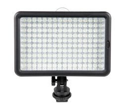 Video-Flächenleuchte LED-5020, Video Light, Lichtpanel +...