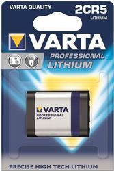 Varta Photo Batterie Lithium 2CR5