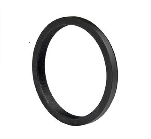 Step Down Ring 46-43mm Adapterring