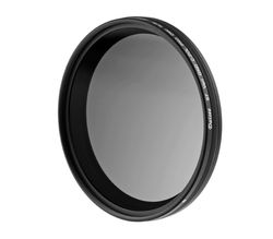 Daisee Variable  ND-/CPL Filter 67mm 8-fach vergütet Slim...