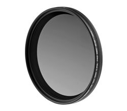 Daisee Variable ND-/CPL Filter 72mm, 8-fach vergütet Slim...
