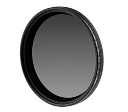 Daisee Variable ND-/CPL Filter 77mm, 8-fach vergütet Slim...
