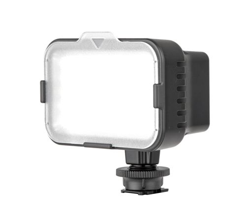 Mini Videoleuchte Video Light Meike MK045 mit 45 LEDs