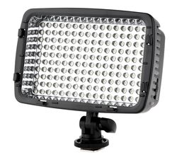 Videoleuchte Video Light Meike MK-160 mit 160 LEDs