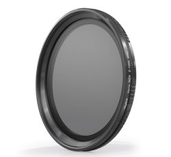 ayex MRC Slim Graufilter variabel ND2 - ND1000 55mm