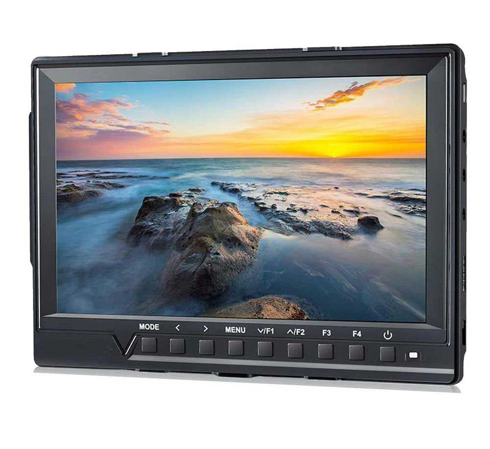 extraflacher full hd monitor 7 0 mit ips lcd display. Black Bedroom Furniture Sets. Home Design Ideas