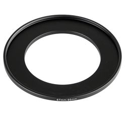 Step Up Ring 67-95 mm Reduzierring Adapterring Kompatibel...