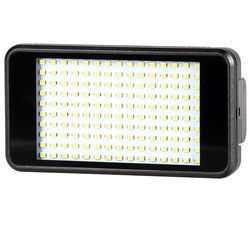 ayex LED light, Videoleuchte mit 150 LEDs, inklusive...