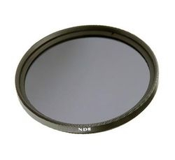 Graufilter ND8 Filter 58mm ND-8