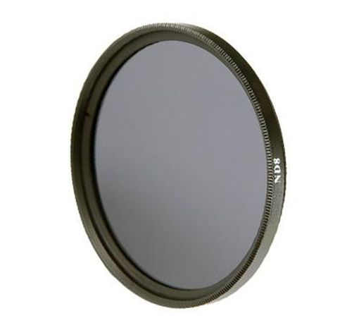 Graufilter ND8 Filter 67mm ND-8