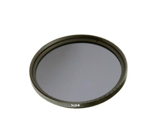 Graufilter ND8 Filter 77mm ND-8