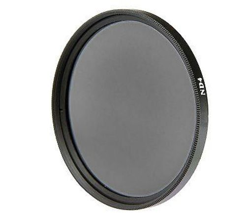 Graufilter ND4 Filter 58mm ND-4