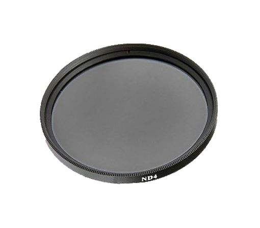 Graufilter ND4 Filter 67mm ND-4